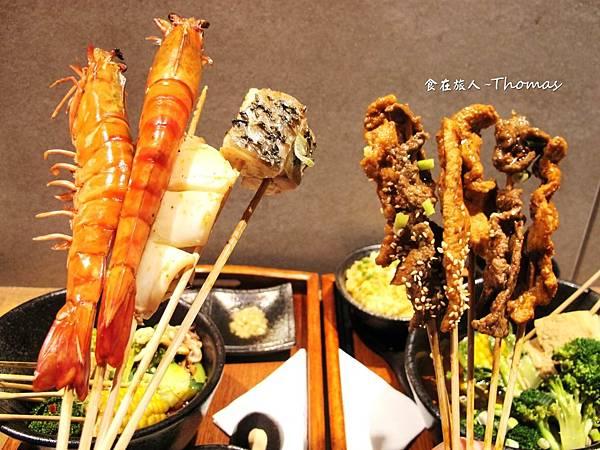 高雄餐廳,紅支支,支支紅,四川料理,串串香,麻辣串_16.JPG