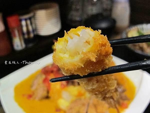 咕嚕咕嚕家,高雄咖哩飯,高雄日式餐廳,高雄創意料理_13.JPG