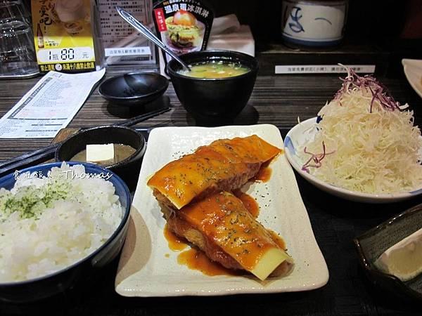 咕嚕咕嚕家,高雄咖哩飯,高雄日式餐廳,高雄創意料理_16.JPG