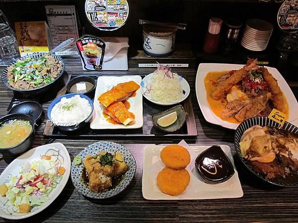 咕嚕咕嚕家,高雄咖哩飯,高雄日式餐廳,高雄創意料理_30.JPG