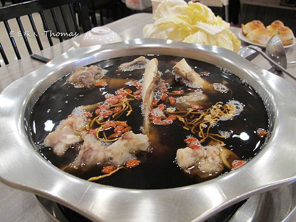 高雄餐廳,瑯萊了,羊肉爐吃到飽,高雄羊肉爐_02.JPG