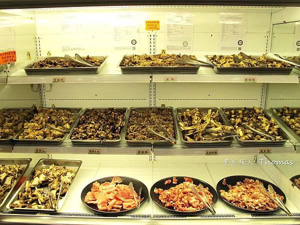 高雄餐廳,瑯萊了,羊肉爐吃到飽,高雄羊肉爐_09.JPG