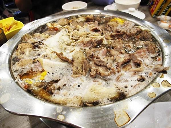 高雄餐廳,瑯萊了,羊肉爐吃到飽,高雄羊肉爐_12.JPG