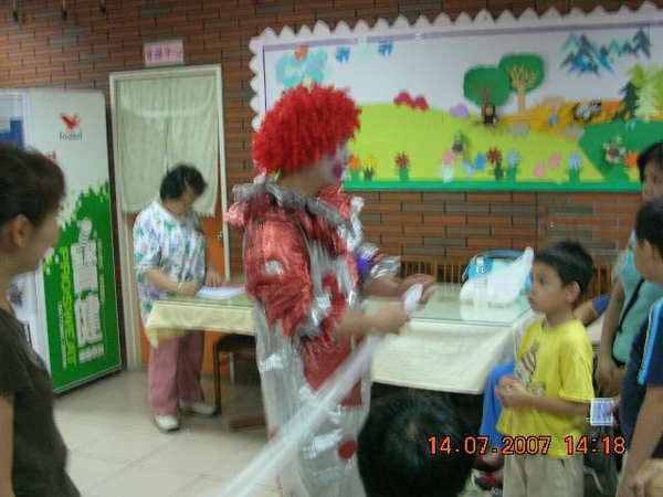 2007.07健順安養院