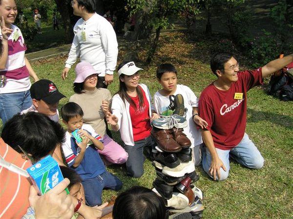 2004.10陽明山主日崇拜