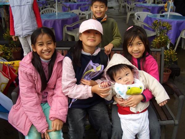 2005/3/3向陽農場