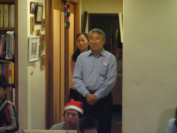 第四關 聖誕故事