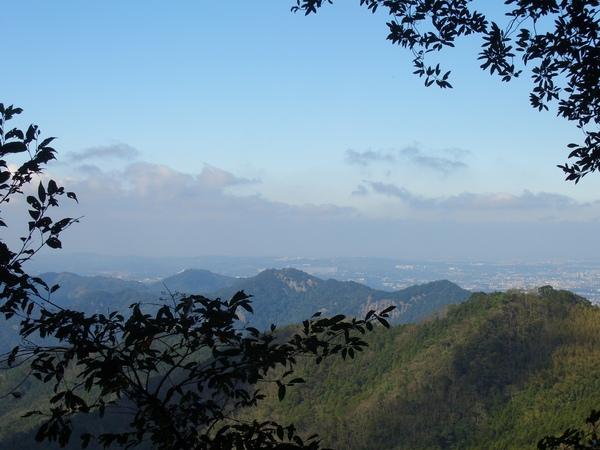 登高遠眺,果然好風景!