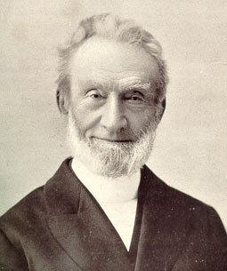 喬治.慕勒(George Muller)