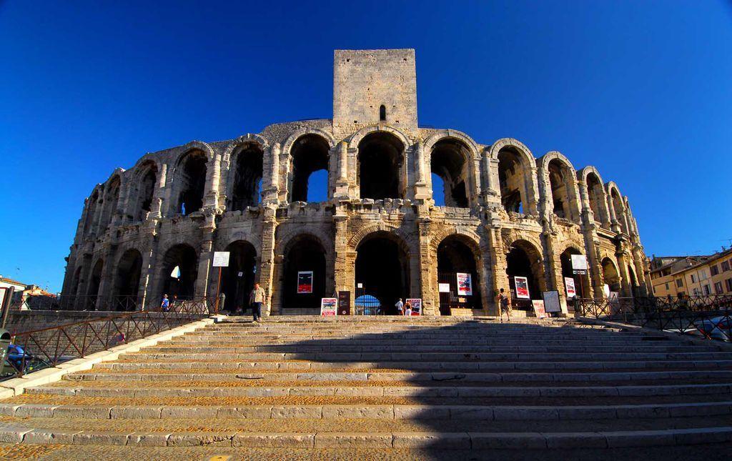 2007-7-24-阿爾古城Arles-76-3