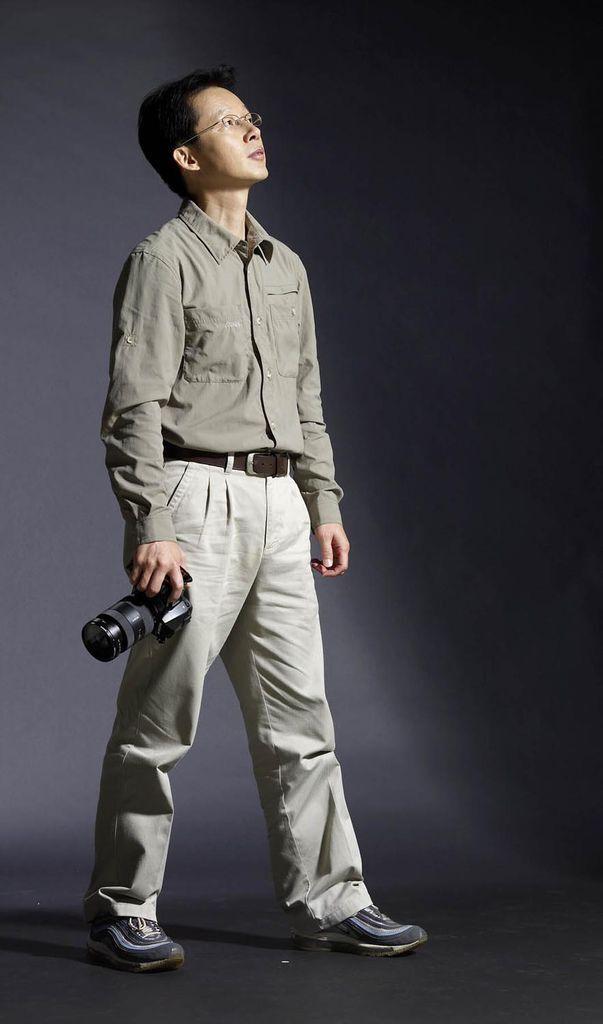 2010-拍攝台灣Sony A900 品牌代言廣告-3