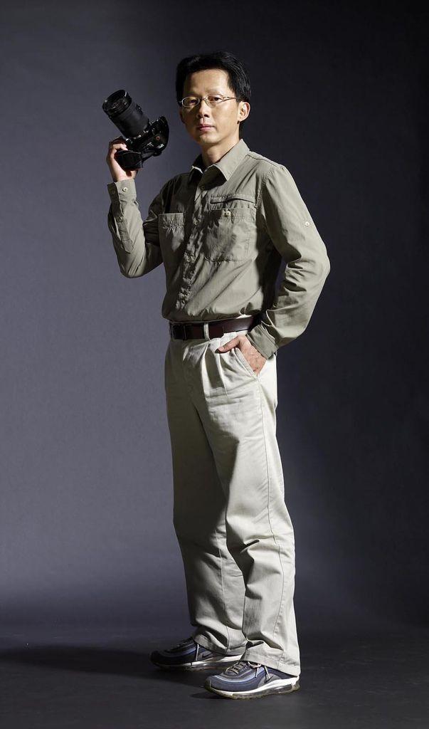 2010-拍攝台灣Sony A900 品牌代言廣告-1