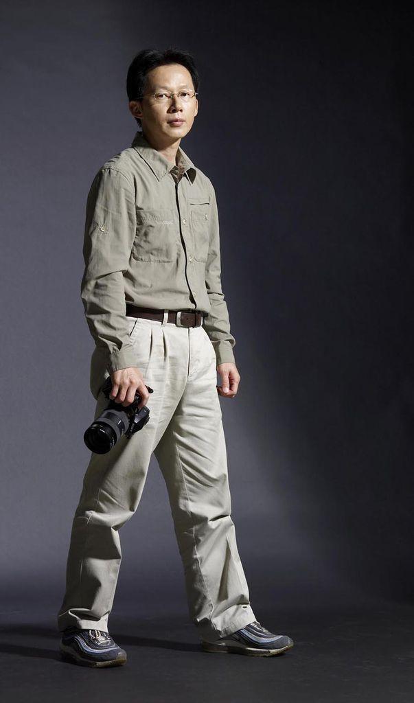 2010-拍攝台灣Sony A900 品牌代言廣告-2