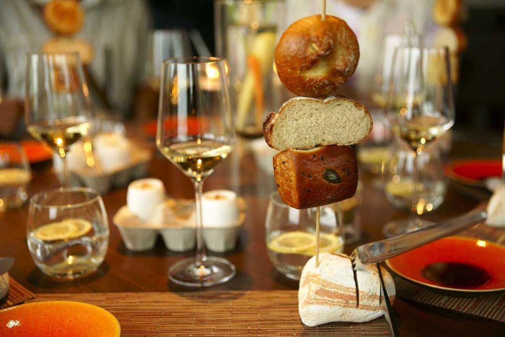 2012-6-30-Bourgogne勃根地米其林1星級餐廳-6