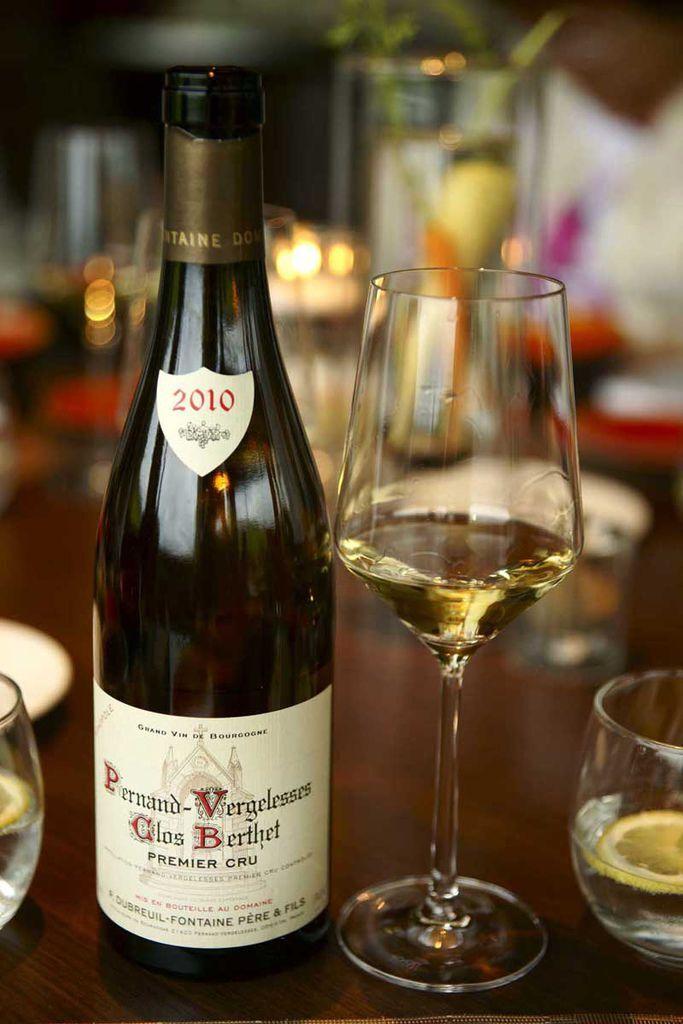2012-6-30-Bourgogne勃根地米其林1星級餐廳-4