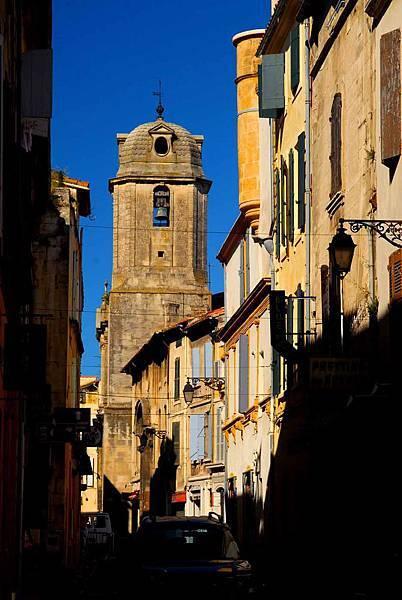2007-7-24-阿爾古城Arles-56