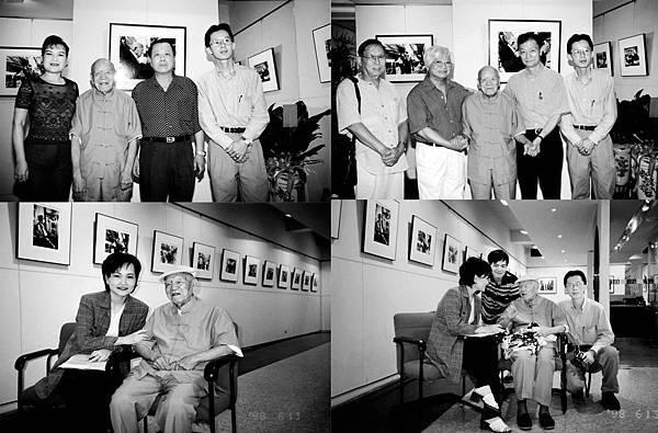 1998黃海岱戲說掌中歲月展覽回顧-3