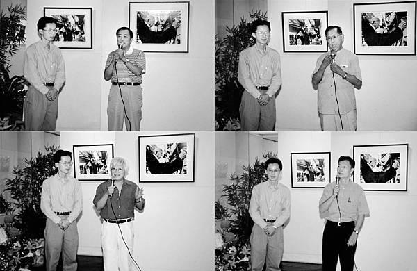 1998黃海岱戲說掌中歲月展覽回顧-4