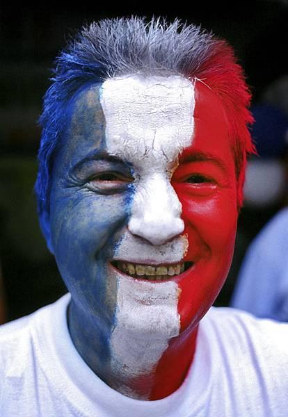 法國瘋世界盃-2-3