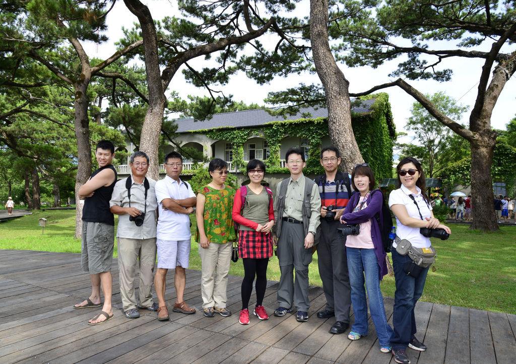 2014-8-17-花蓮外拍團體酷照-2 (松園別館)