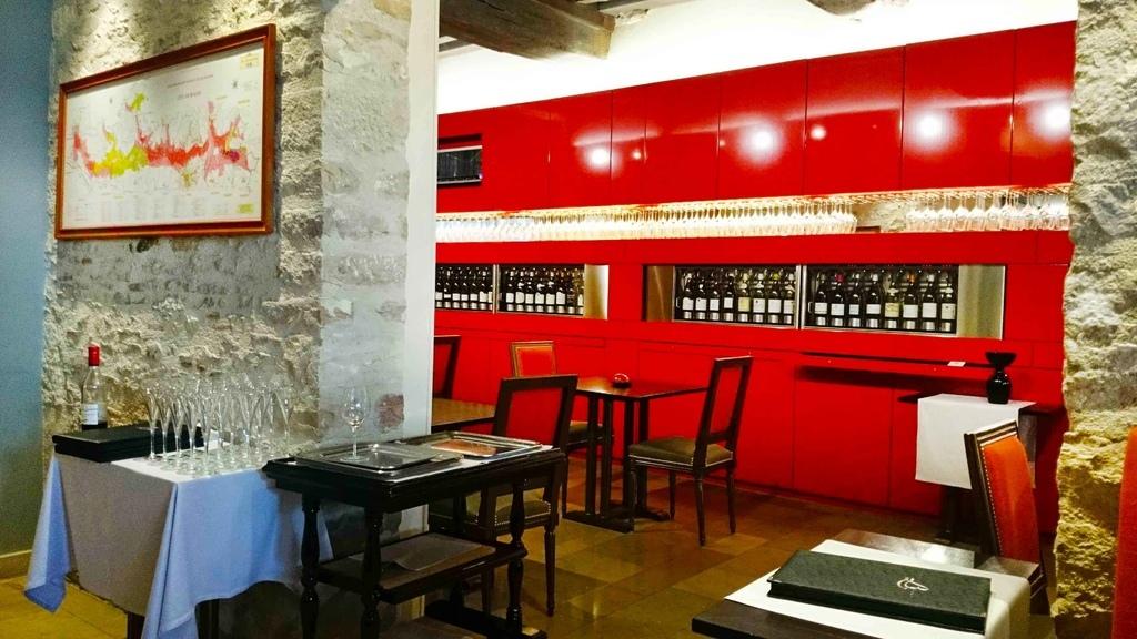 Loiseau les Vignes --Beaune-0-2