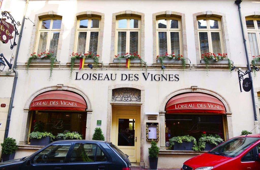 Loiseau les Vignes --Beaune-5-3