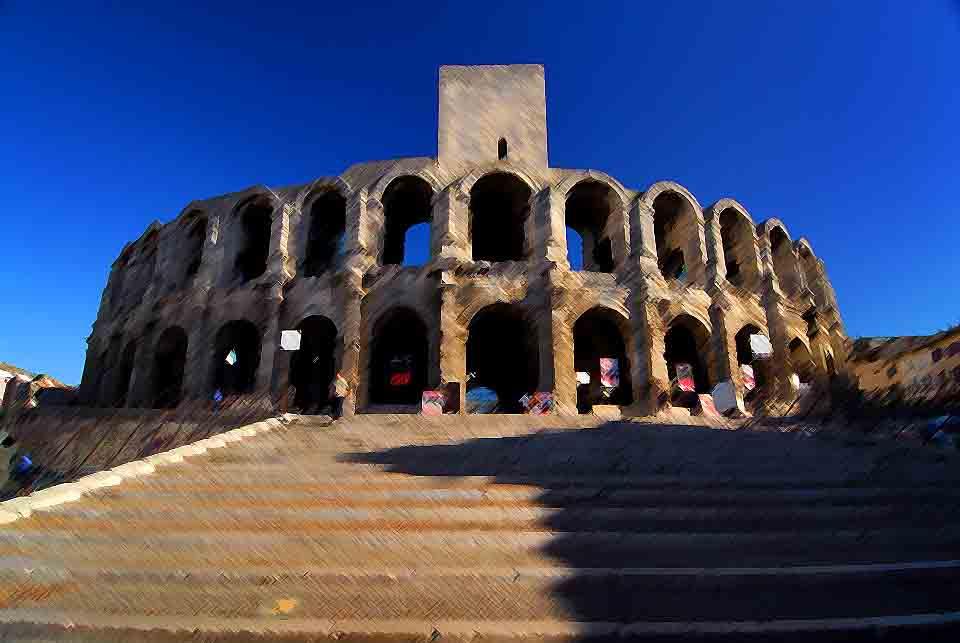 紀老師Provence Arles古城世界文化遺產-2.jpg