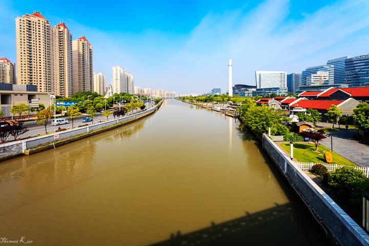 2013-5 上海古北橋_001.JPG