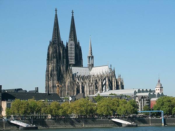 Kölner-Dom (1)