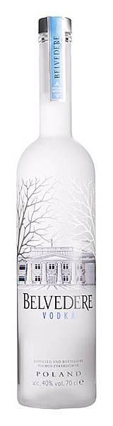 雪樹伏特加Vodka