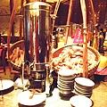 盛宴油條豆漿區