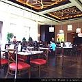 Bene餐廳內部