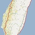 環島路線20090228~20090305