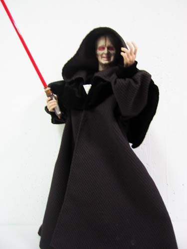 Star Wars : Darth Sidious