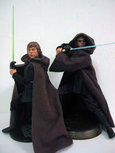 Star Wars : The Skywalkers