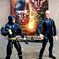 Cyclops & Professor X