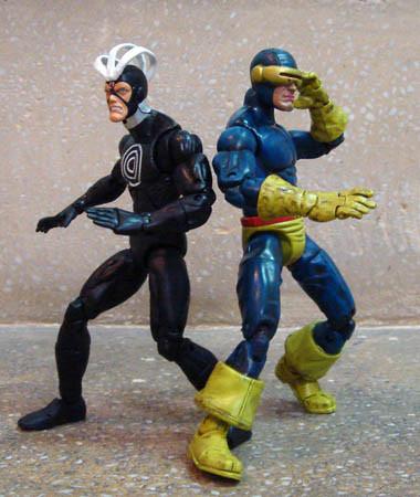 Havok & Cyclops