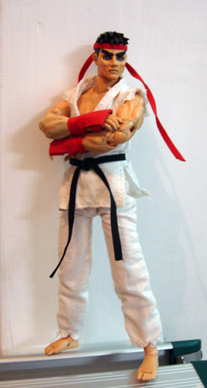 Ryu 3