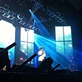 馬玉山2011李聖傑Listen to Me巡迴演唱會 1