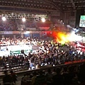 2011美日職業摔角爭霸賽