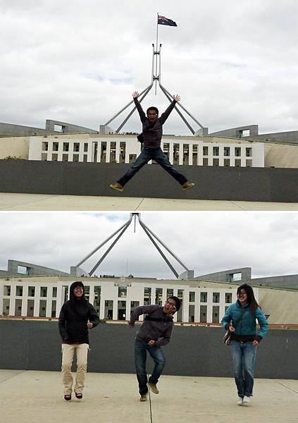 jump front congress