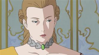 伊莉莎白女皇