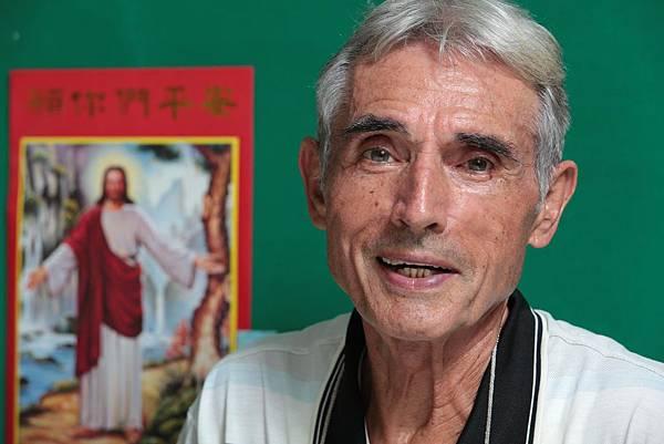 劉一峰神父