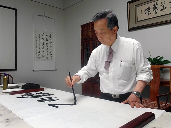 黃光男教授.JPG