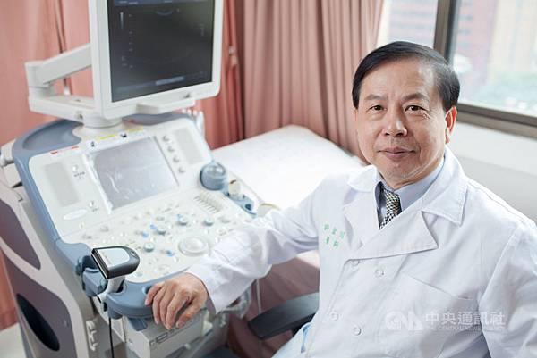 「台灣肝爸」的醫師許金川.jpg