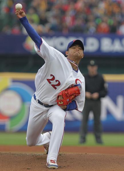 Wang Yao-Lin