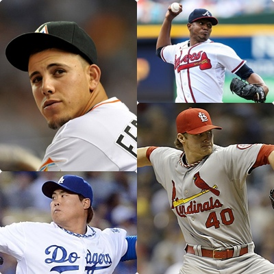 Who is the best Rookie Pitcher?