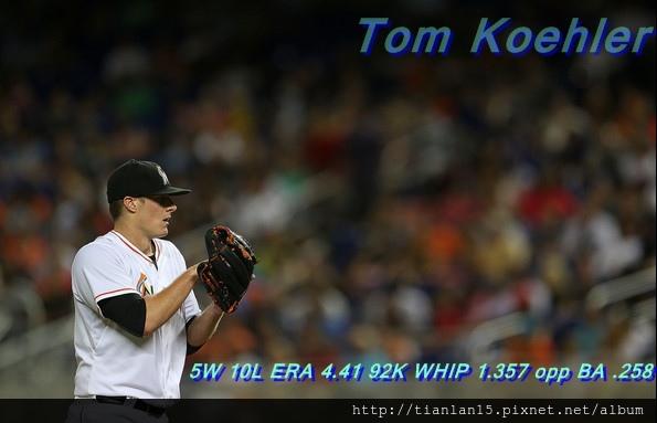 Tom Koehler