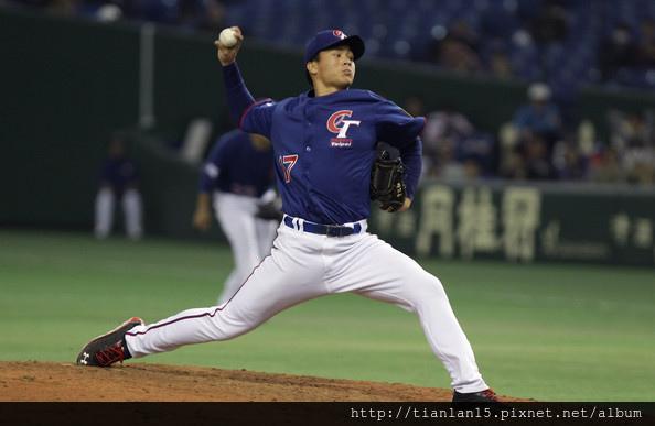 Jen+Ho+Tseng+Chinese+Taipei+v+Cuba+World+Baseball+MMCkD0Wqbzxl.jpg