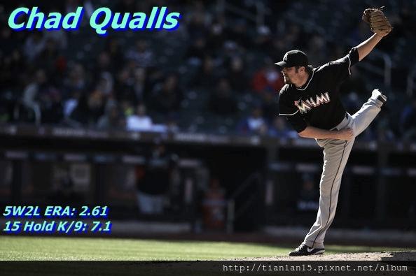Chad Qualls